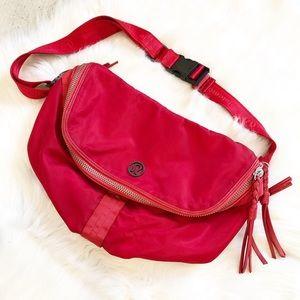 Lululemon | Festival Fanny Pack Crossbody Gym Bag
